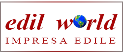 EDIL WORLD - logo