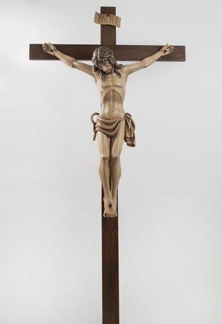 Crocifisso secondo Donatello