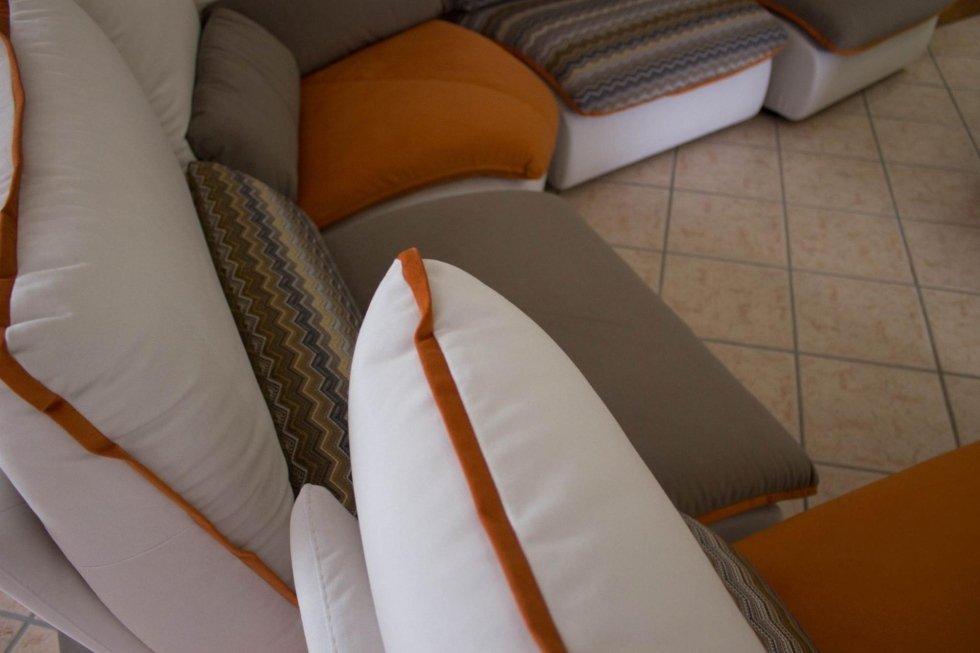 divano componibile