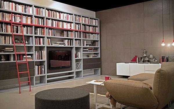 Librerie componibili