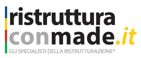 ristrutturaconmade.it - logo
