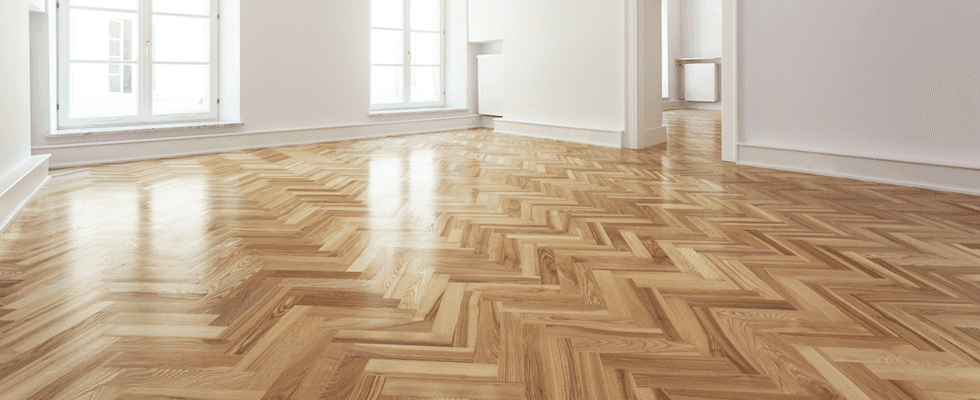 Verniciatura pavimenti in legno