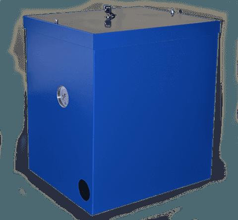 Box Bait System