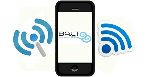 wi-fi Bait System