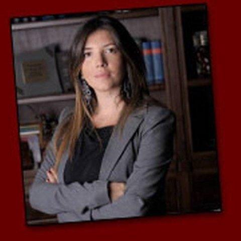 Curriculum Avv. Marianna Grimaldi