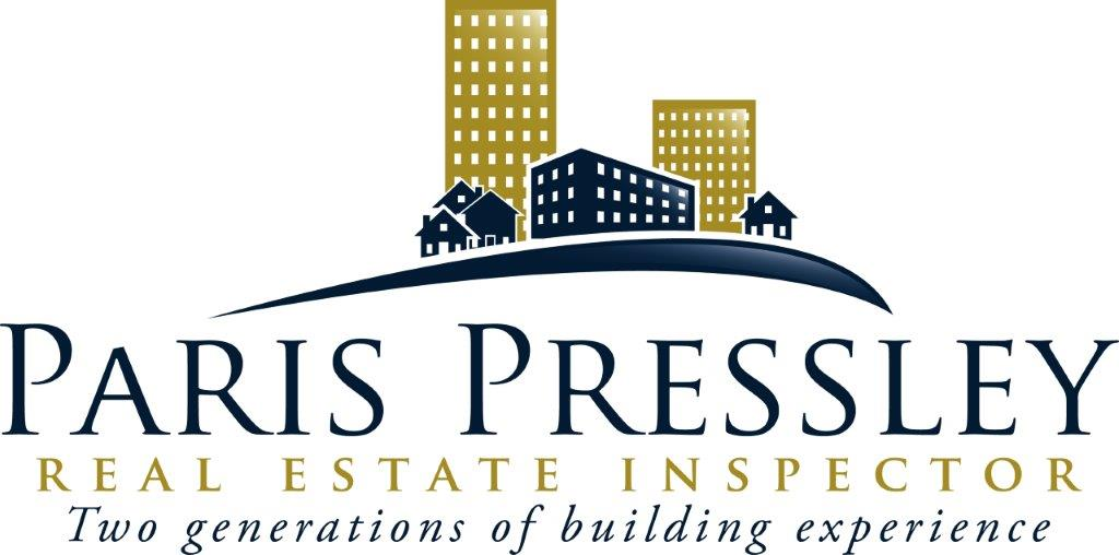 Paris Pressley Real Estate Inspector logo