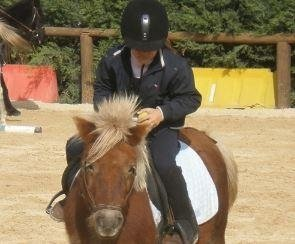 pony games Country Club Roma Equitazione