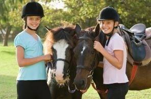 pony games Roma