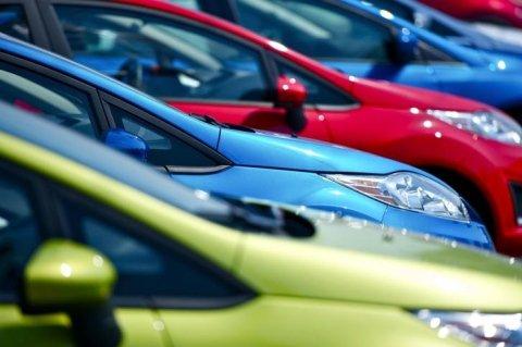 Rivenditore autoveicoli