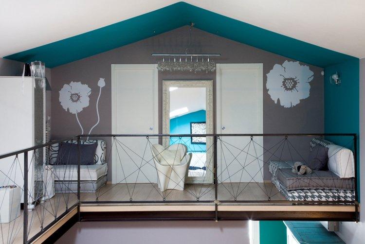 Progettazione di interni idee per la casa for Progettazione interni software