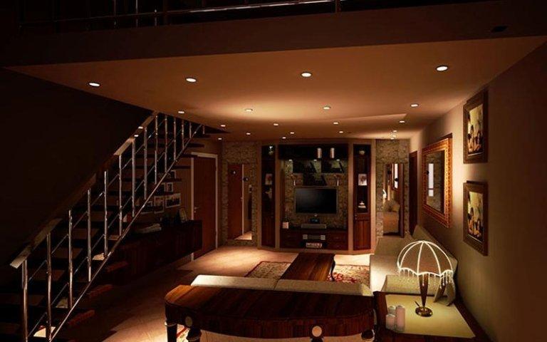 abitazione su due piani modena