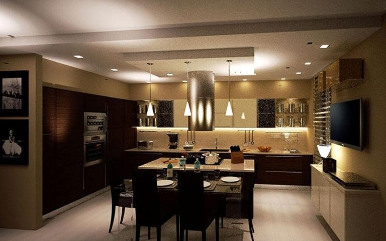 cucina abitabile modena