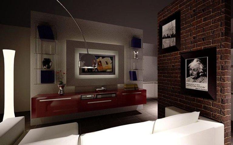 salotto modena