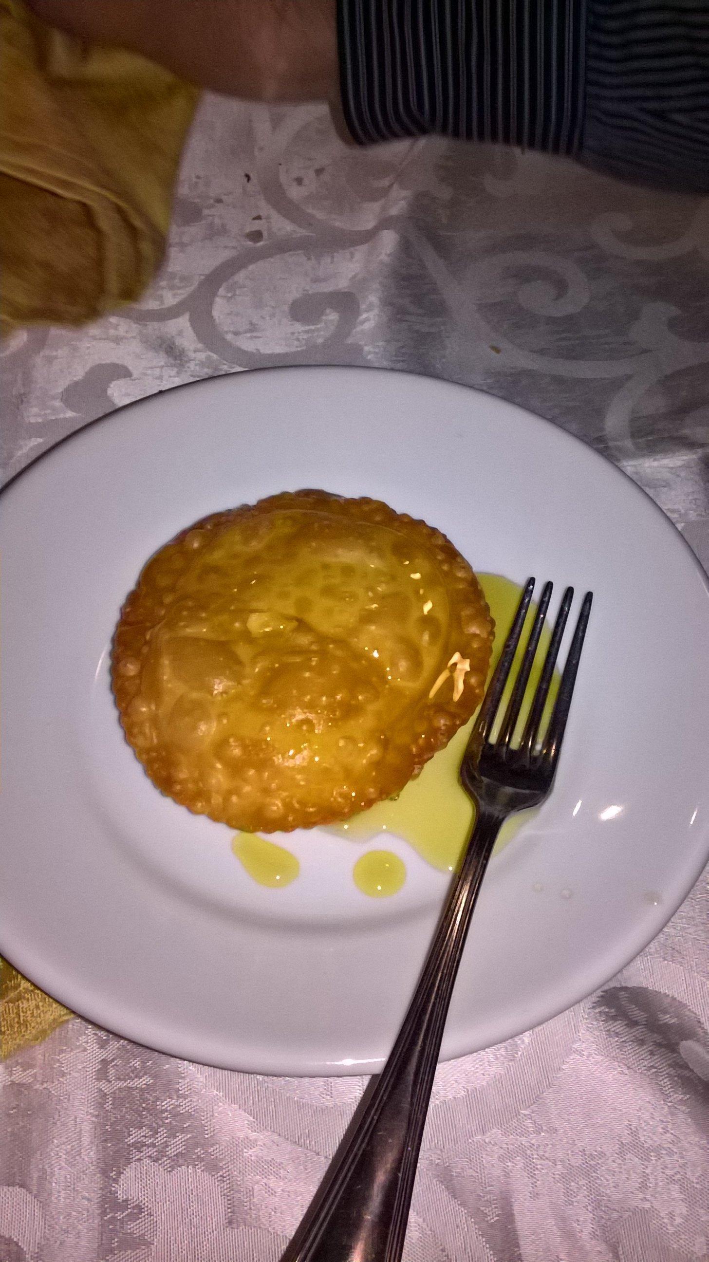 una frittella
