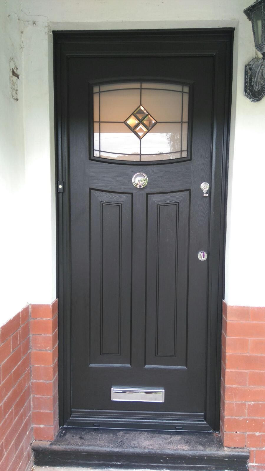 Slide Title & CDS - The Leading Rockdoor Specialists
