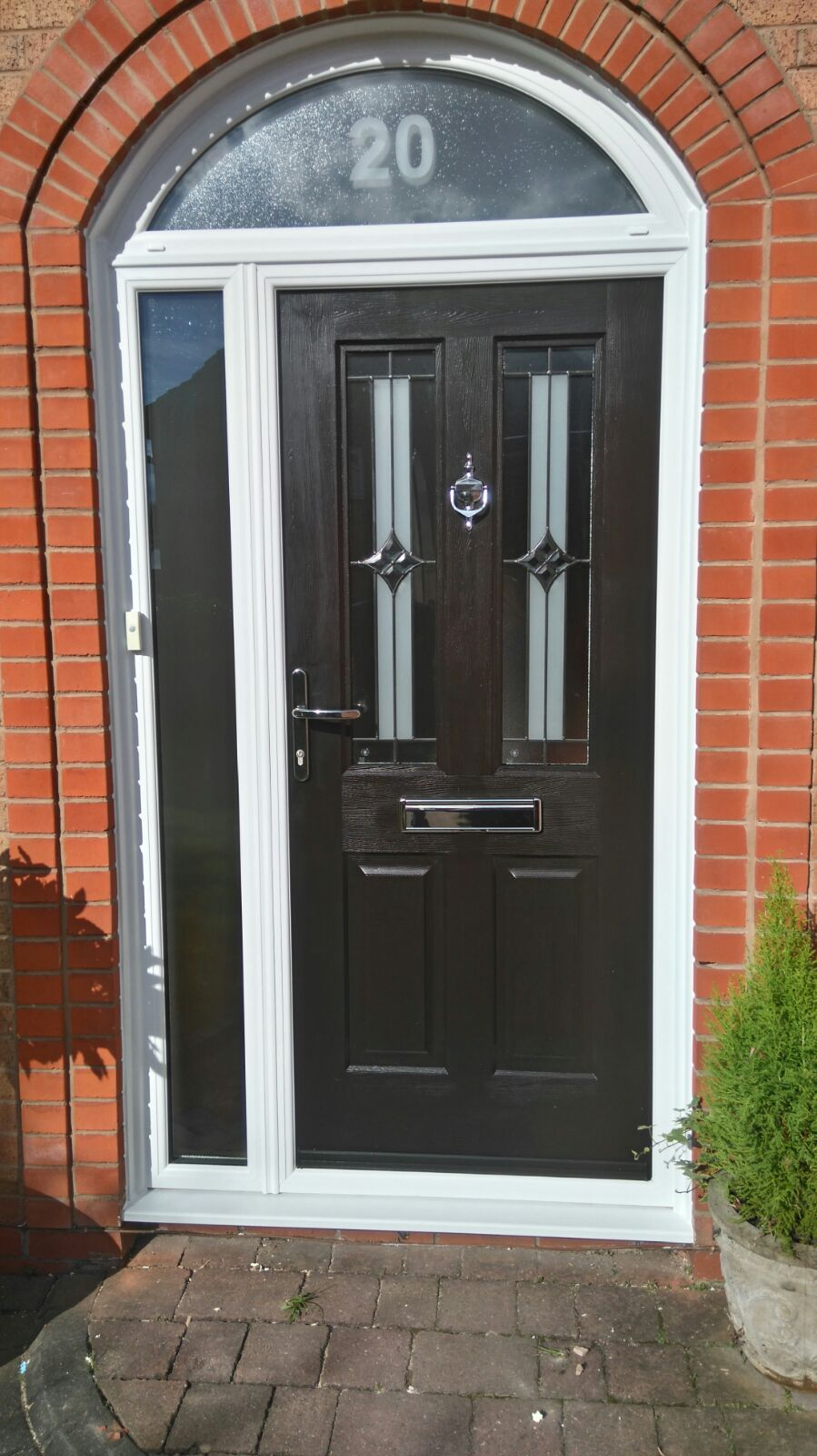 CDS - The Leading Rockdoor Specialists