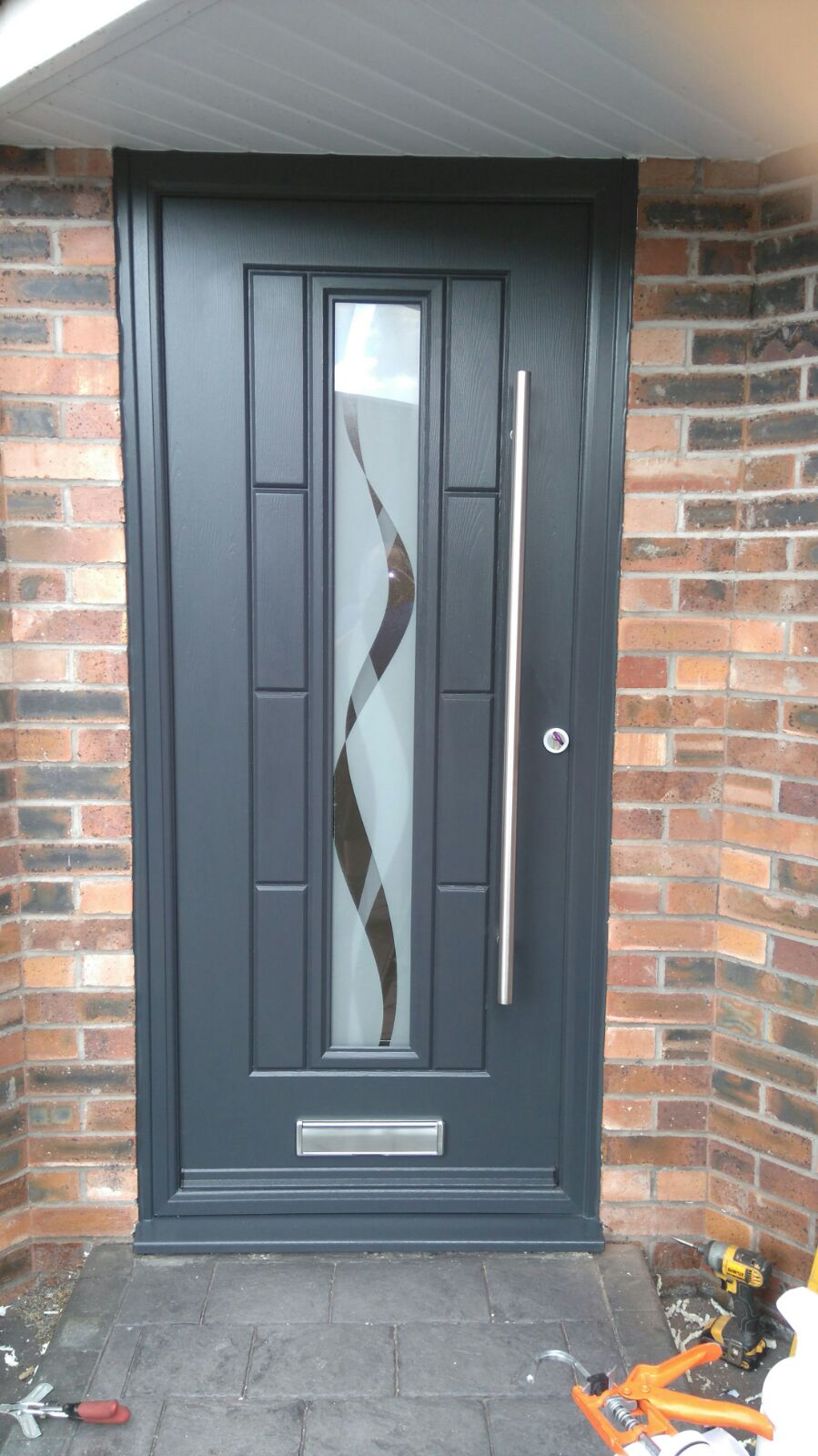 Cds The Leading Rockdoor Specialists