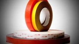 Sale of adhesive tapes