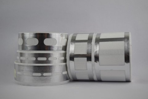 Polycarbonate tapes