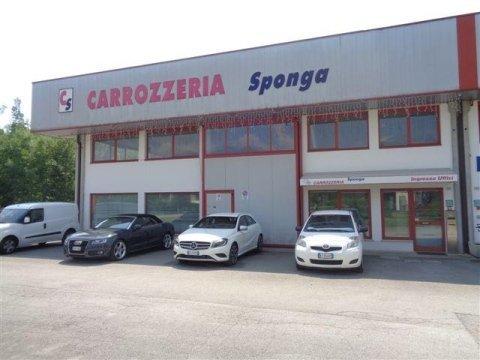CARROZZERIA sponga s.n.c.