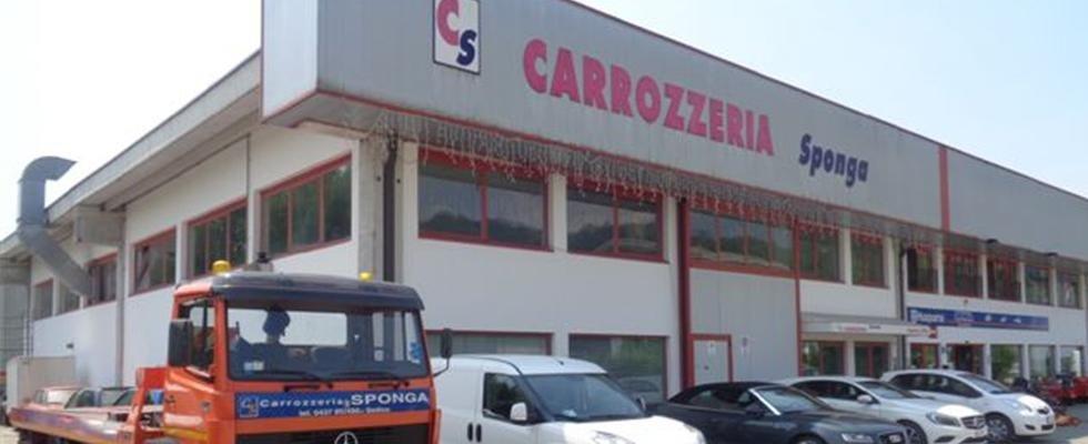 Carrozzeria Sponga Sedico