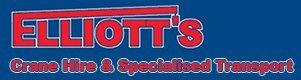 Elliott's logo