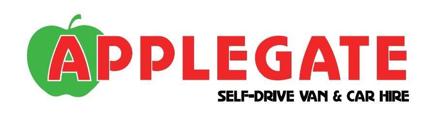 Applegate Van Hire Ltd company logo