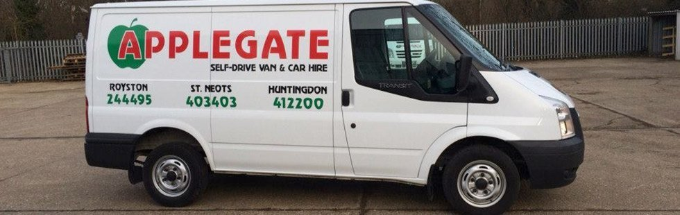 Affordable vehicle rental