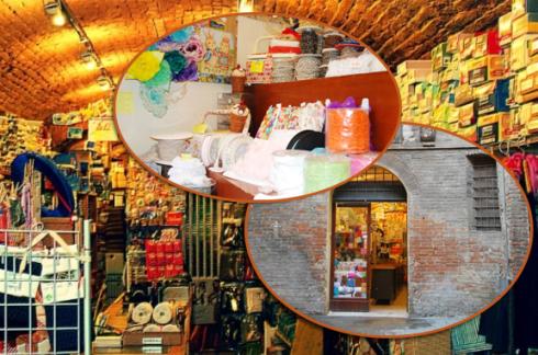 Mercerie a Siena - Accessori per Tende - Embrasse per Tende -  Articoli da Passamaneria a Siena