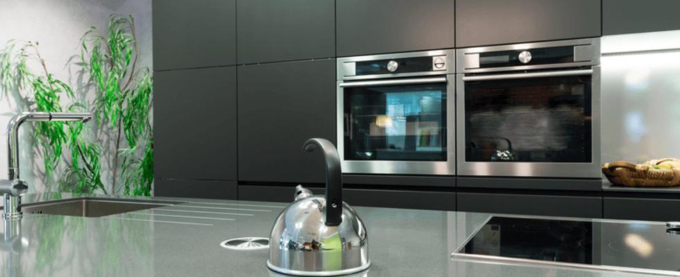 elettrodomestici a incasso cucina
