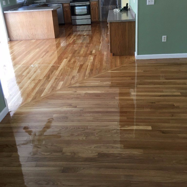 Hardwood Floors Manchester & Concord, NH