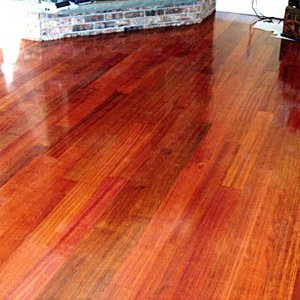 Floor Refinishing Manchester, NH