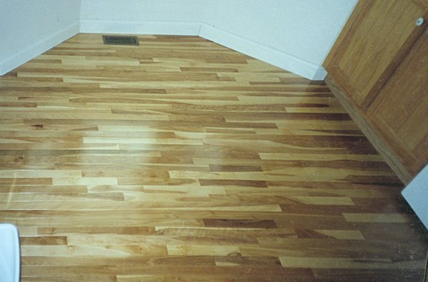 2.5'' Birch Hardwood Floors Wood Manchester & Concord, NH