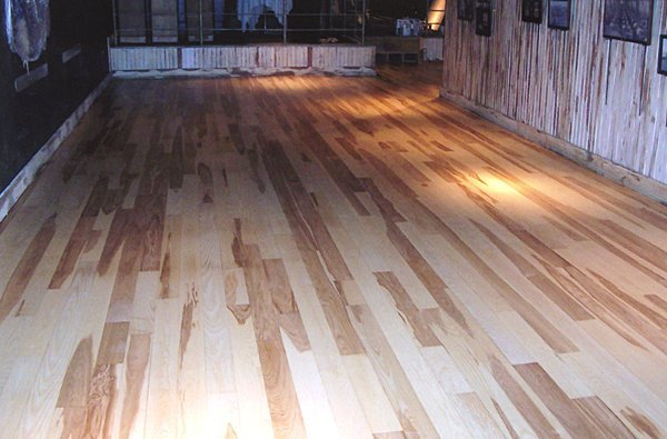 3.25'' Ash Hardwood Floors Wood Manchester & Concord, NH