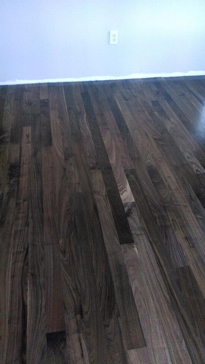 Black Walnut Hardwood Floors Wood Manchester Concord