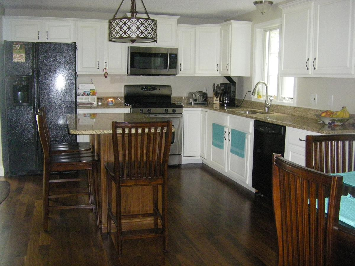 Black Walnut Hardwood Floors Wood Manchester & Concord, NH