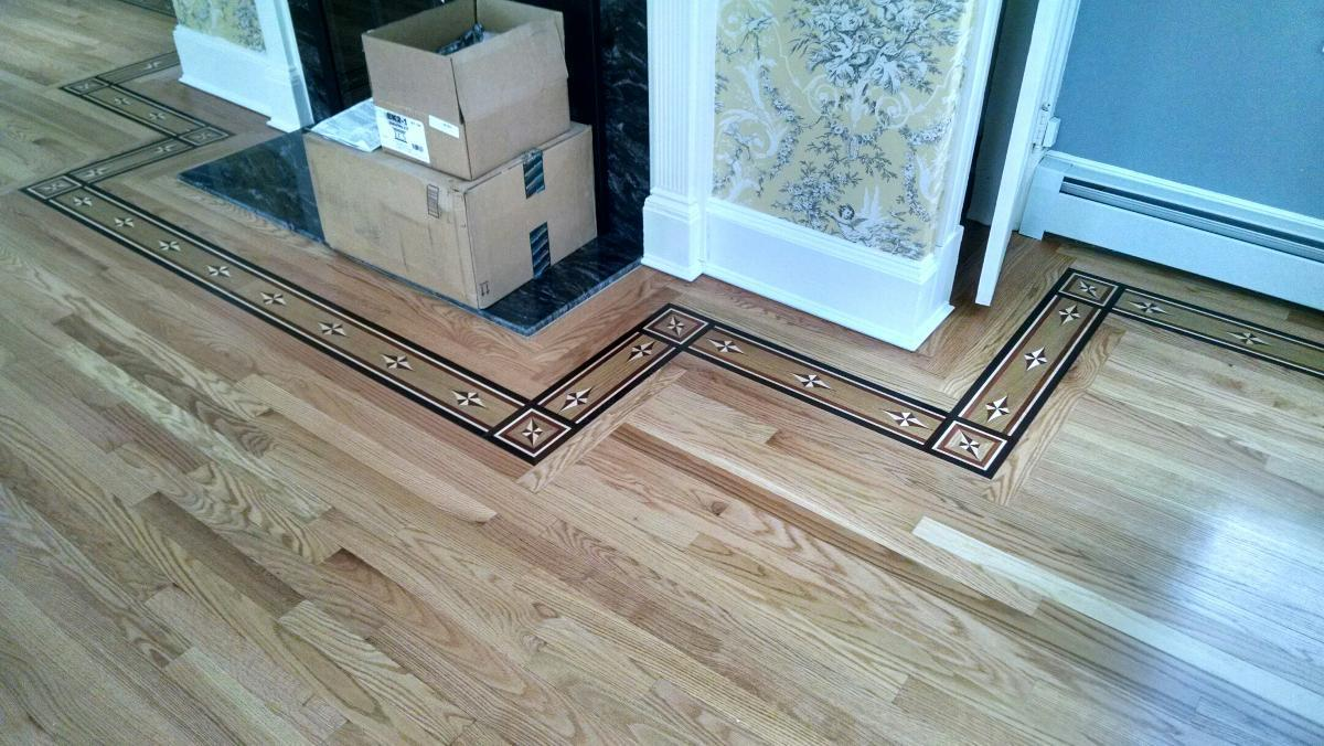 Wood Floor Installation Manchester & Concord, NH