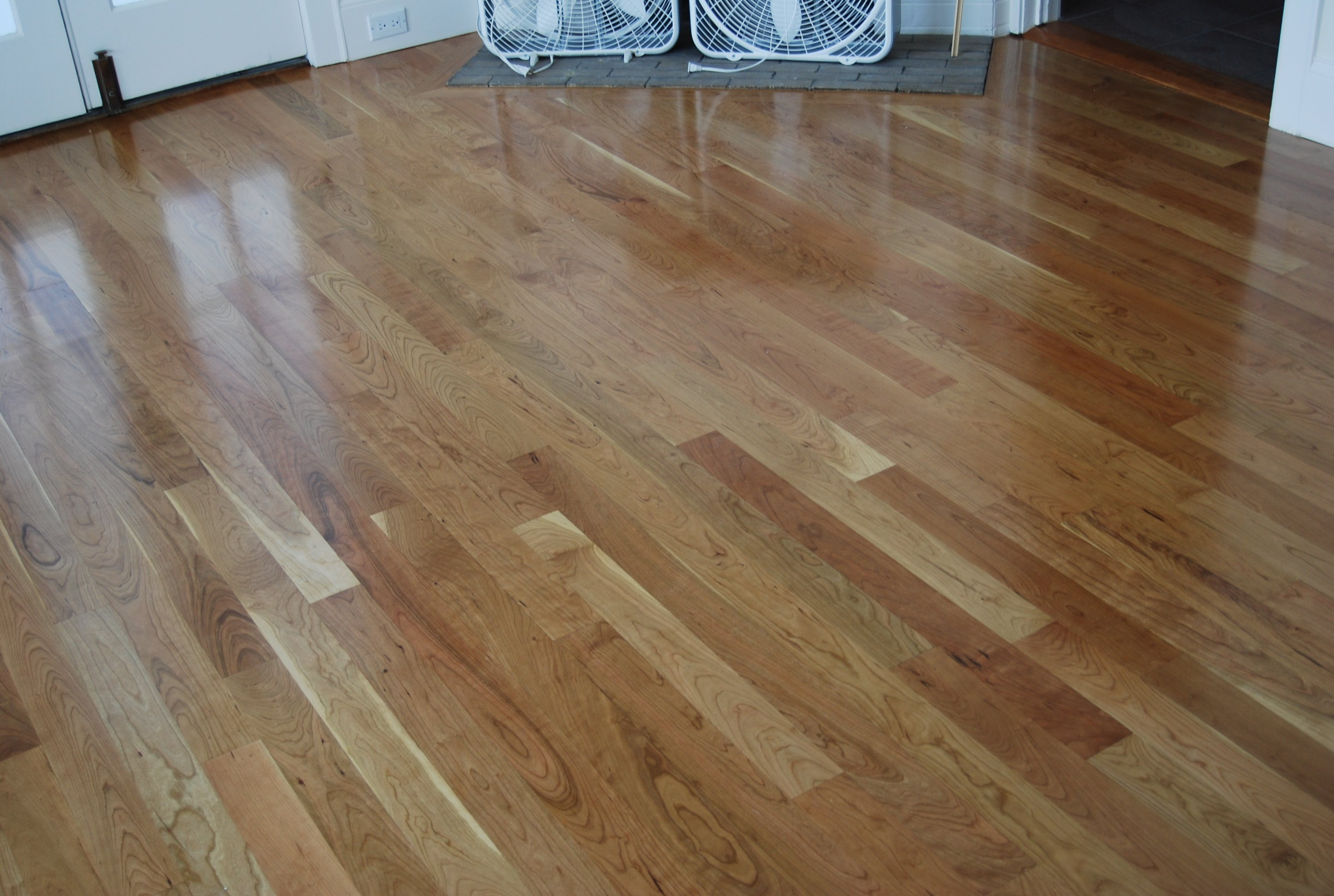 Hardwood Floors Manchester & Concord, NH