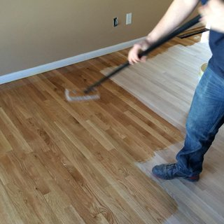 Floor Refinishing Manchester & Concord, NH