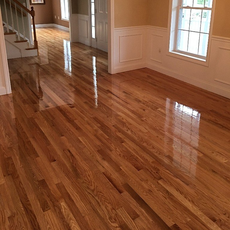 Wood Floor Installations Concord, NH