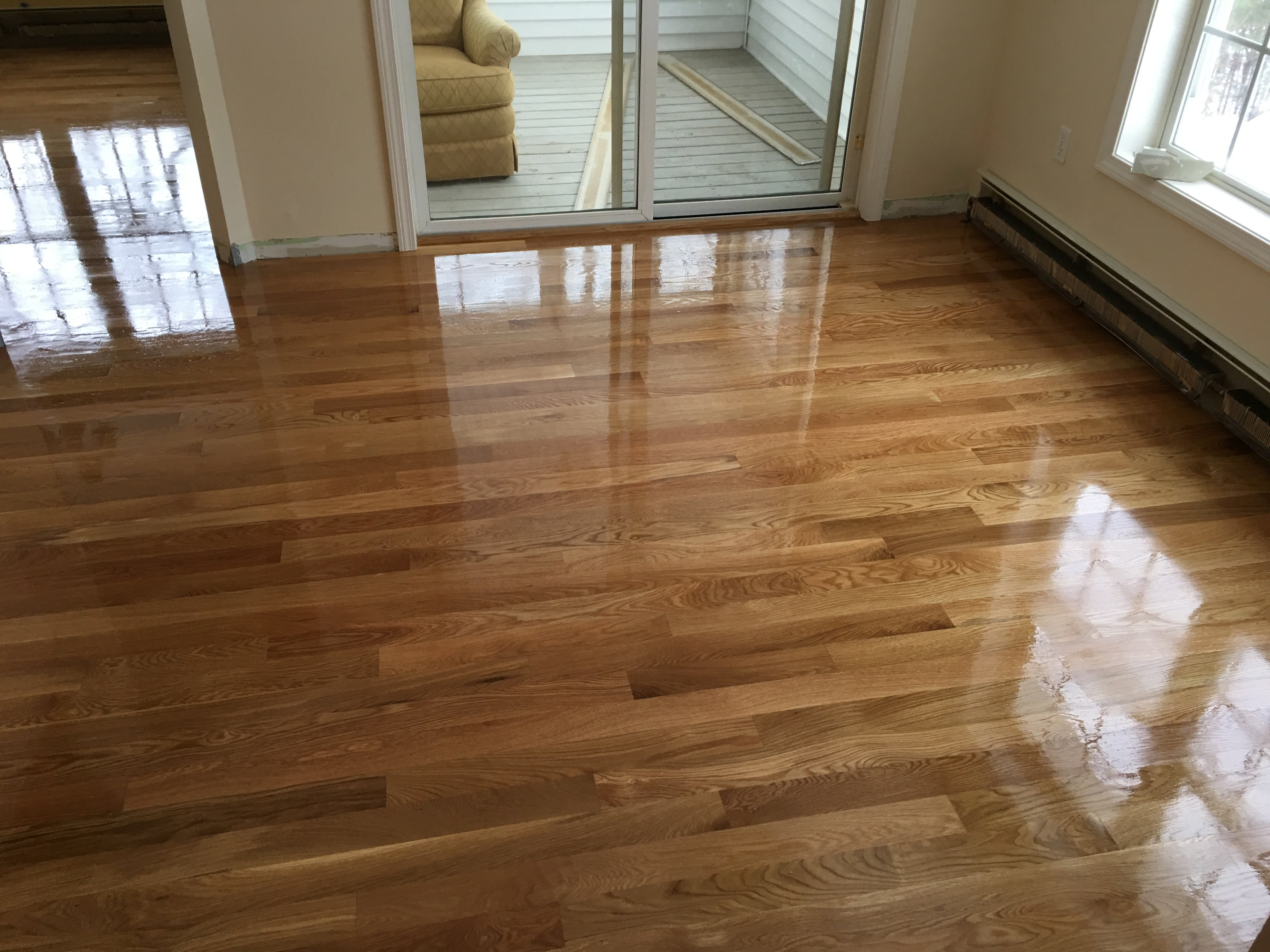 Wood Floor Installations Manchester, NH