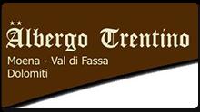 ALBERGO TRENTINO di ROBERTO GANZ E C. sas