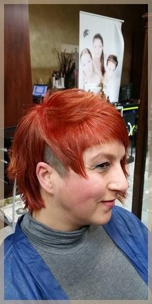 parrucchieri donna Alghero