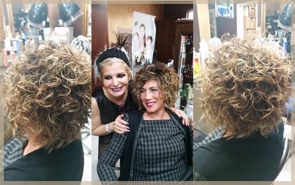 acconciature - tagli - donna - Alghero