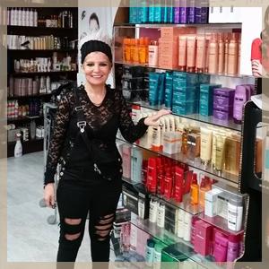 prodotti per parrucchieri Alghero - Sassari