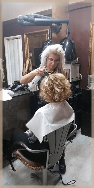 Parrucchieri donna Alghero - Sassari