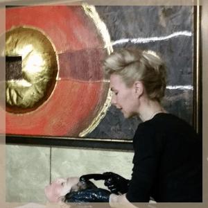 salone donna Alghero
