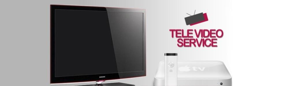 Televideo Service