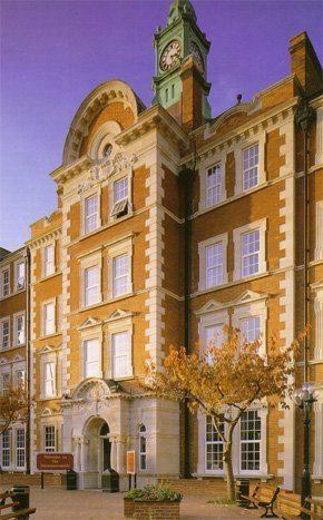 Project services for the refurbishment of medical research laboratories at the Royal Postgraduate Medical School in Hammersmith Hospital.