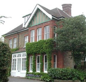 Building survey for home-owner purchase of a converted flat in Sutton, Surrey